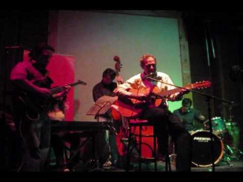 Campanadas (Sebastian Live, song 4)