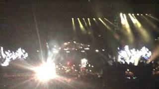 pearl jam even flow live wrigley field chicago 8 20 2016