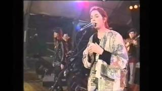 Nanci Griffith in Norway 1993 From A Distance