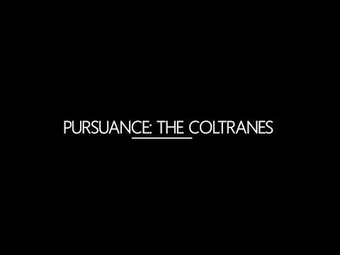 """Lakecia Benjamin """"Pursuance: The Coltranes"""" Album EPK"""