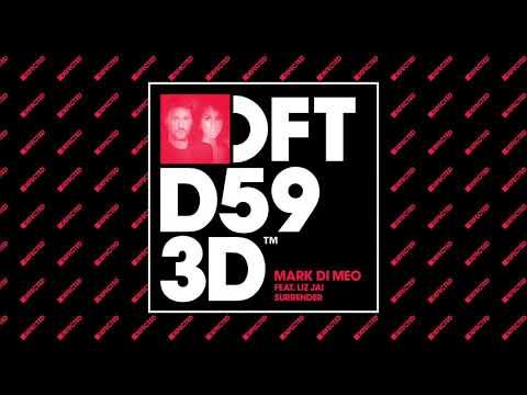 Mark Di Meo Feat. Liz Jai Surrender Dario D'attis Extended Remix