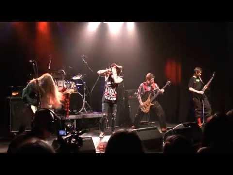 Nephilim - Vendetta (official recording)