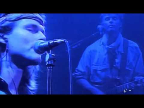 A-ha - Slender Frame (Live in South America) (HD)