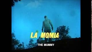 """El Santo y Blue Demon Contra Los Monstruos"" Intro"