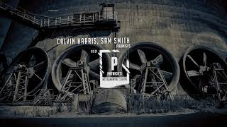 Calvin Harris, Sam Smith - Promises ( Smooth Instrumental )
