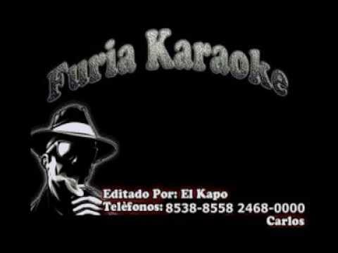 PELA TU MAZORCA LOS KARKIS FURIA KARAOKE