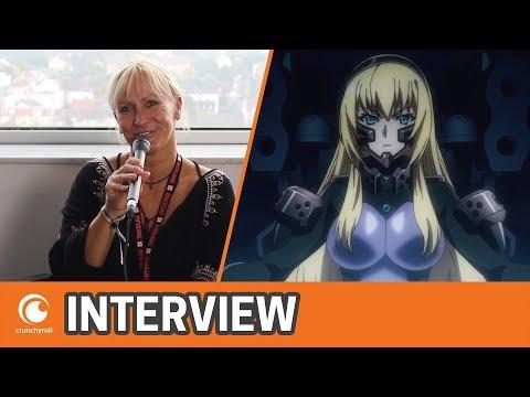Interview mit Sprecherin Ulla Wagener | Schwarzes Marken