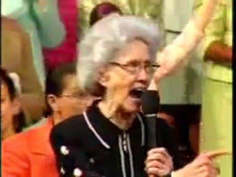 Sis. Vesta Mangun – Pentecostals of Alexandria