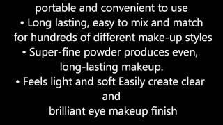 جعل الفيديو BH Cosmetics