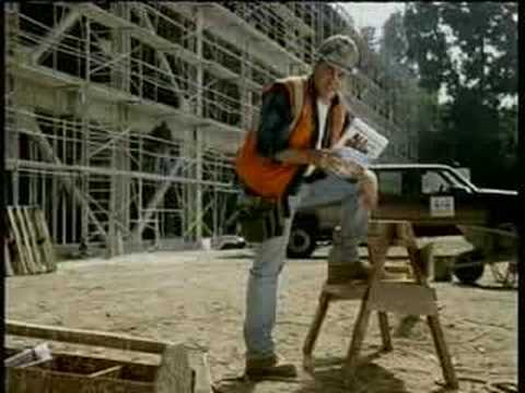 All-Bran Construction Worker