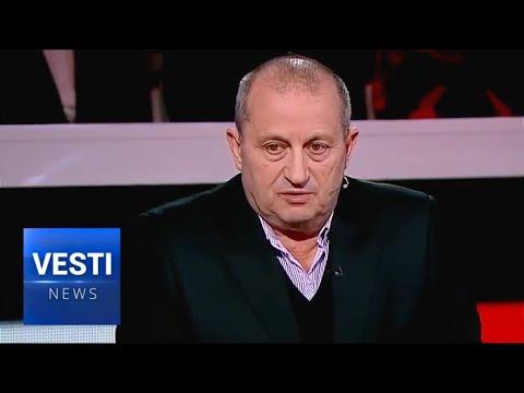 Yakov Kedmi Ex-IDF: