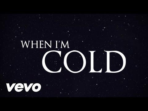 Coldplay - Everglow (Lyric Video)