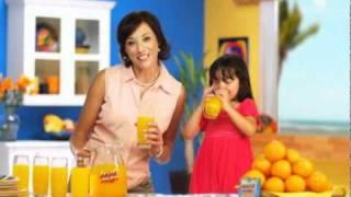 Frutimax Madre e Hija con Fanny Lu - http://www.canalcero.com.mx/