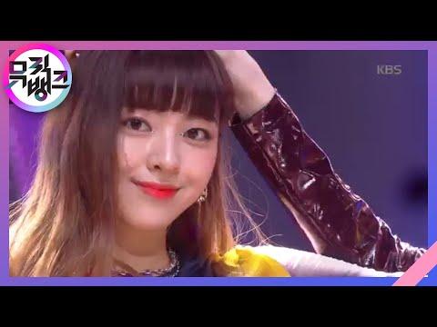WANNABE(워너비) - ITZY(있지) [뮤직뱅크/Music Bank] 20200327