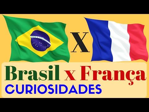 Brasil x França: Algumas diferenças culturais