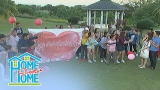 Home Sweetie Home: Family Suprise
