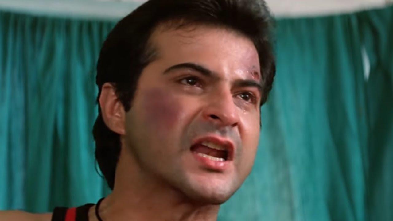 Download Mamta Kulkarni को दिखा Nepal मैं Sanjay Kapoor का हमशक्ल ? | Beqabu (1996) - Part 2 | Amrish Puri