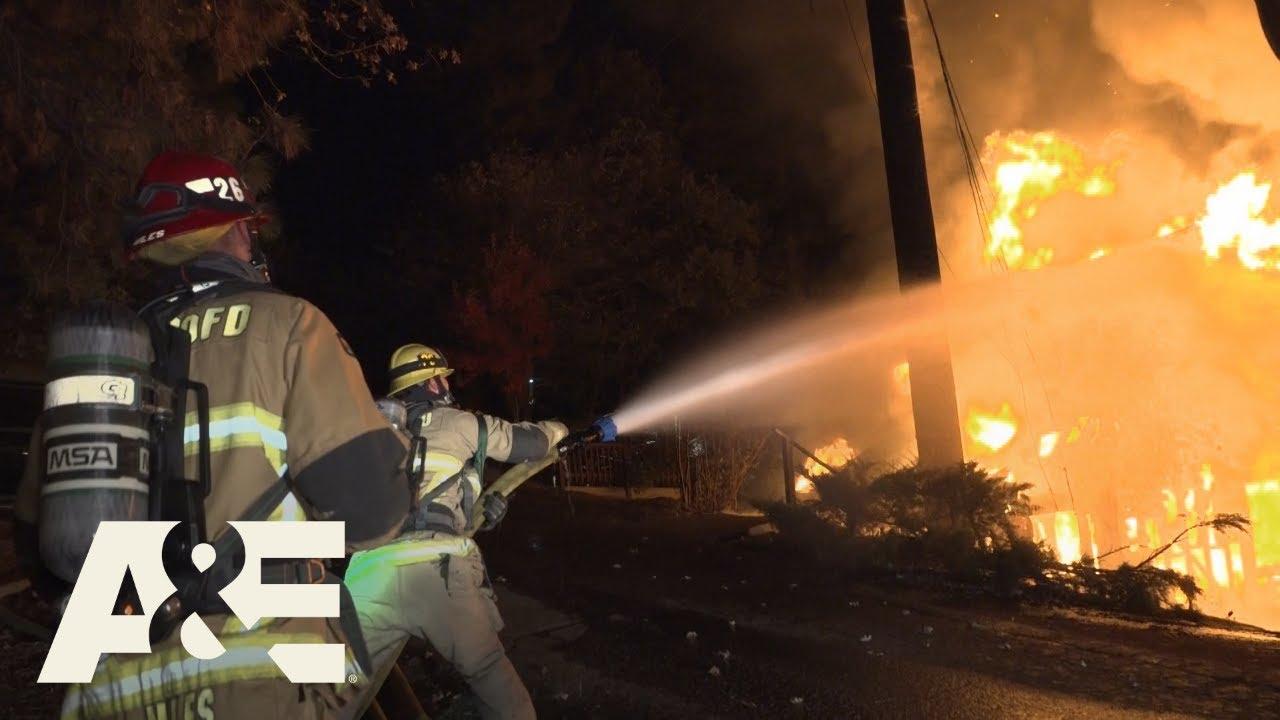 Download Live Rescue: Top 6 Fire Rescues   A&E