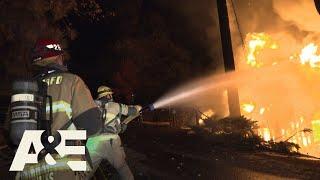 Live Rescue: Top 6 Fire Rescues   A&E