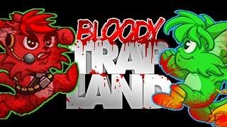 Bloody Trapland | U DISONAH MY FAMIRY!