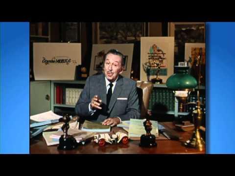 Introduction to 'Follow Me, Boys!' by Walt Disney 1966