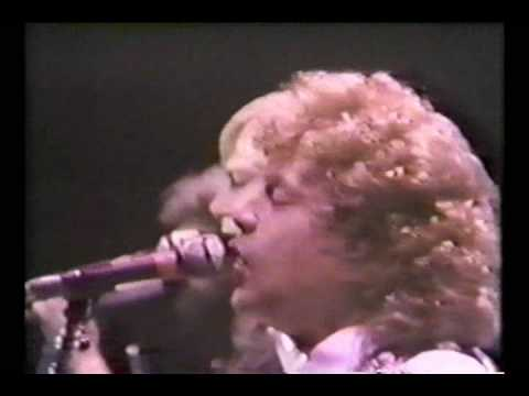 Moody Blues Isn T Life Strange At Wembly Arena 1984 Youtube