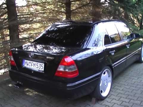 1994 mercedes c280