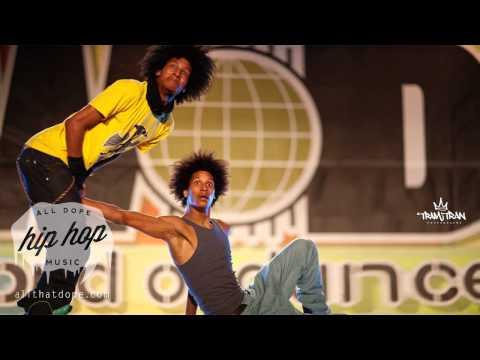 DJ BX - Hi de Ho (Original Mix) | Hip Hop Dance Music
