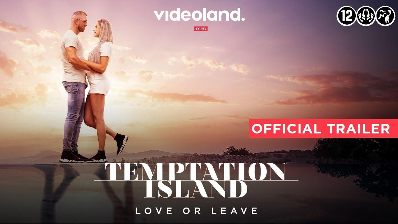 Dit zijn de eerste beelden van Temptation Island: Love or Leave!