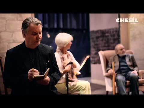 Chesil Theatre - Quartet