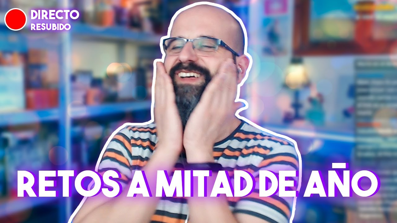 🔴 RETOS A MITAD DE AÑO | La red de Mario