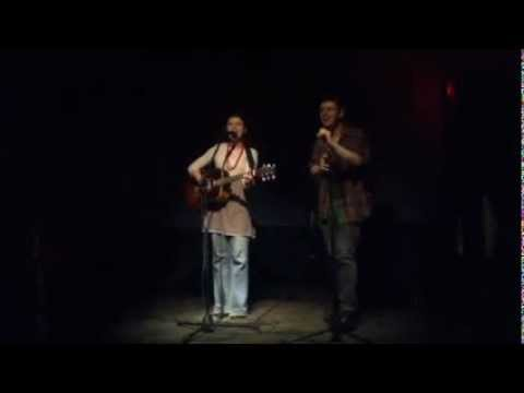 Scarlet Girl with Elena Dana and Joe Gardner