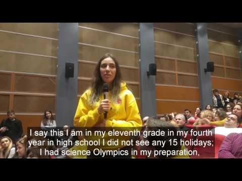Turkey's New National Curriculum Workshop