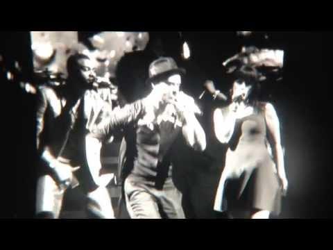 Justin Timberlake - Jay-Z - What Goes Around... Comes Around - Aug 13, 2013 - Philadelphia