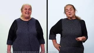 Как похудеть на 30 кг? История Изотовой Светланы Анатольевны. Фото и видео до и после похудения.