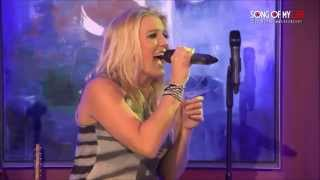 Cascada - Blink Live (Song Of My Life 2014)
