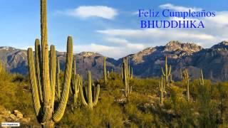 Bhuddhika   Nature & Naturaleza - Happy Birthday