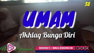 Download Lagu Akhlak Bunga Diri | Umam mp3