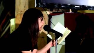 Orozco, del burdel a Bellas Artes una conversación con Idalia Sautto.