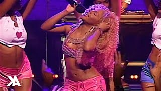 Lil' Kim - No Matter What They Say (Live At The Apollo 2000)