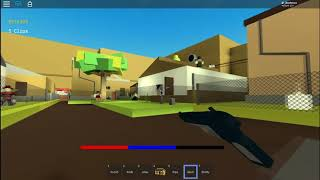 Roblox The Streets Jumping and Rking Blinks