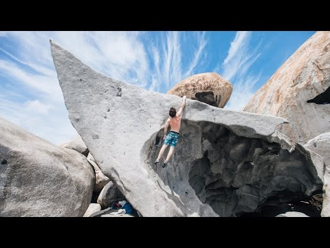 Heaven on Earth: Jimmy Webb and Matt Gentil in Virgin Gorda