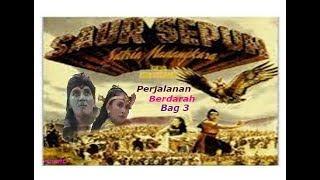 """Video SAUR SEPUH Episode 2 """"Perjalanan Berdarah"""" (Bag 3) download MP3, 3GP, MP4, WEBM, AVI, FLV September 2019"""