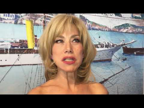 La felicità, questa sconosciuta: Nancy Brilli, attrice