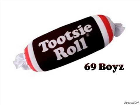 Tootsie Roll (song)