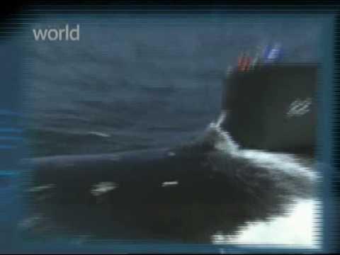 Seawolf Class submarine - top ten submarines Position 2
