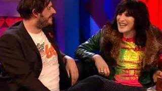 The Mighty Boosh - Friday Night with Jonathan Ross - BBC One