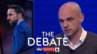 Who will make England's World Cup squad? | Craig Bellamy & Danny Murphy | The Debate