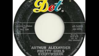 "Arthur Alexander ""Pretty Girls Everywhere"""