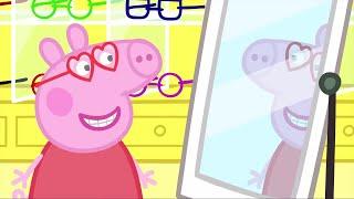 Peppa Pig Português Brasil - O Exame de Vista Peppa Pig
